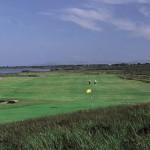 Hole - 12 Eanach Na bhFaoilean - Bearna Golf Course Galway