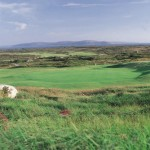 Hole - 15 An Tulan Cleasach - Bearna Golf Course Galway