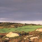 Hole - 16 Na Peinni Siosarnacha - Bearna Golf Course Galway