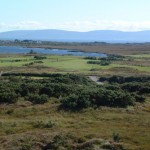 Hole - 17 Mullach Na Mallacht - Bearna Golf Course Galway