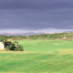 Hole 2 - Iomairi An Ghorta - Bearna Golf Course Galway