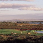 Hole 6 - Sean-Bhothair Na Mona - Bearna Golf Course Galway