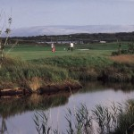 Hole - 7 Siuloid Fhada - Bearna Golf Course Galway