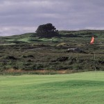 8. CUMAR NA nUISCÍ (The Meeting of the Waters) - Bearna Golf Course Galway
