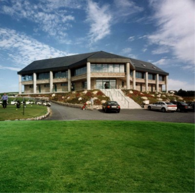 The Clubhouse - Bearna Golf Club, Galway