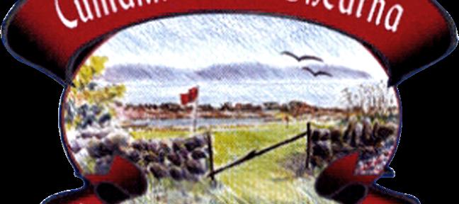 - Bearna Golf Course Galway