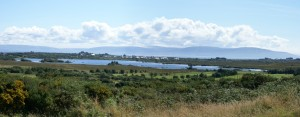 panoramic lough inch